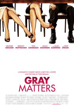 Gray Matters - Sue Kramer