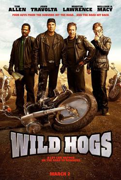 Wild Hogs - Walt Becker