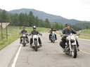 Wild Hogs - John Travolta , Martin Lawrence