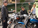 Wild Hogs - Martin Lawrence , William H. Macy