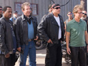 Wild Hogs - Marisa Tomei , Kevin Durand