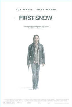 First Snow - Mark Fergus