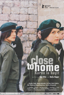 Close To Home - Dalia Hager;Vidi Bilu