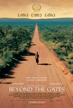 Beyond the Gates - Michael Caton-Jones