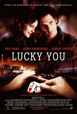 Lucky You - Curtis Hanson