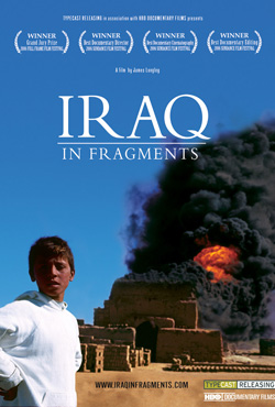 Iraq In Fragments - James Longley