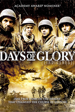 Days of Glory - Rachid Bouchareb