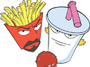Aqua Teen Hunger Force Colon Movie Film for Theate - Andy Merrill , Mike Schatz