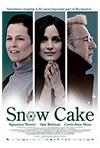 Sniega kūka, Marc Evans
