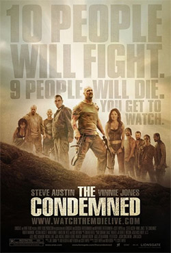 The Condemned - Scott Wiper
