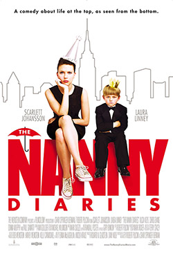 The Nanny Diaries - Shari Springer Berman;Robert Pulcini
