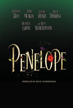Penelope - Mark Palansky