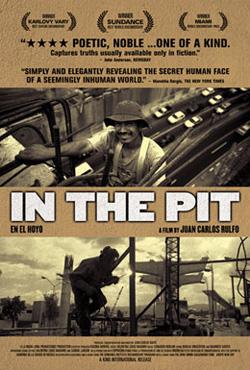 In the Pit - Juan Carlos Rulfo