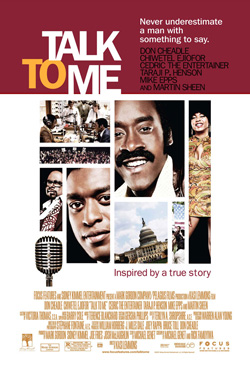 Talk To Me - Kasi Lemmons