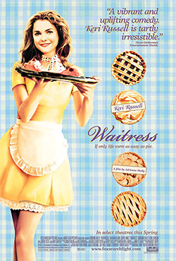 Waitress - Adrienne Shelly