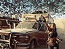 Resident Evil: Extinction - Ashanti , Christopher Egan
