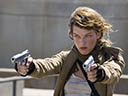 Resident Evil: Extinction - Christopher Egan , Spencer Locke