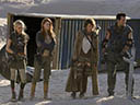 Resident Evil: Extinction - Linden Ashby , Jason O'Mara