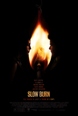 Slow Burn - Wayne Beach