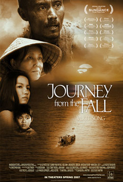 Journey From the Fall - Ham Tran