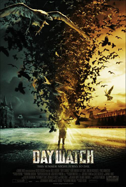 Day Watch - Timur Bekmambetov