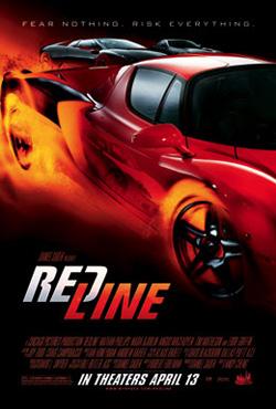 Redline - Andy Cheng