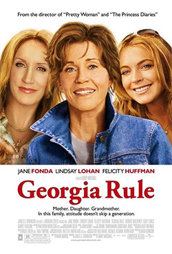 Georgia Rule - Garry Marshall