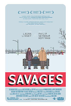 The Savages - Tamara Jenkins