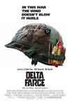 Operācija Delta farss, C.B. Harding