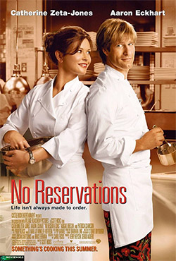 No Reservations - Scott Hicks