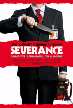 Severance - Christopher Smith