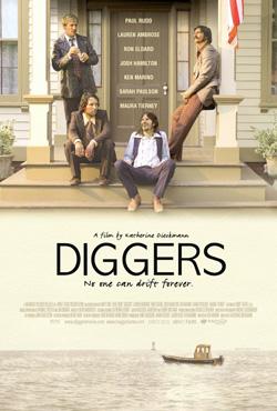 Diggers - Katherine Dieckmann