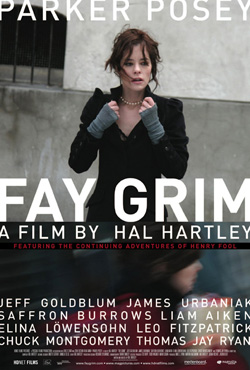 Fay Grim - Hal Hartley