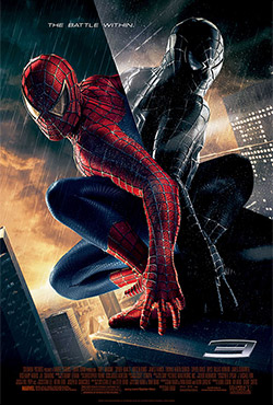 Zirnekļcilvēks 3 - Sam Raimi