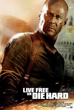 Live Free or Die Hard - Len Wiseman