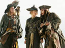 Pirates of the Caribbean: At World's End - David Bailie , Stellan Skarsgard