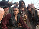 Pirates of the Caribbean: At World's End -
