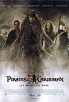 Karību jūras pirāti: Pasaules malā, Gore Verbinski