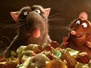Ratatouille - Brian Dennehy , Peter Sohn