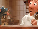 Ratatouille - Peter O'Toole , Brad Garrett