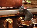 Ratatouille - Will Arnett , Julius Callahan