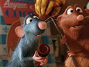 Ratatouille - James Remar , John Ratzenberger