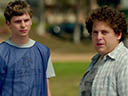 Superbad - Christopher Mintz-Plasse , Bill Hader