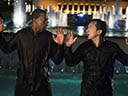 Rush Hour 3 - David Niven Jr. , Oanh Nguyen