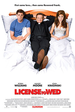 License To Wed - Ken Kwapis