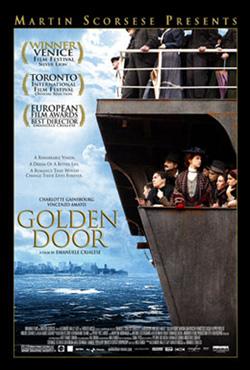 Золотая дверь - Emanuele Crialese