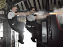 Hot Fuzz - Eric Mason , Billie Whitelaw