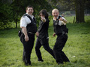 Hot Fuzz - Tom Strode Walton , Troy Woollan