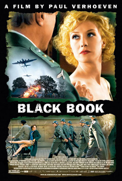 Черная книга - Paul Verhoeven