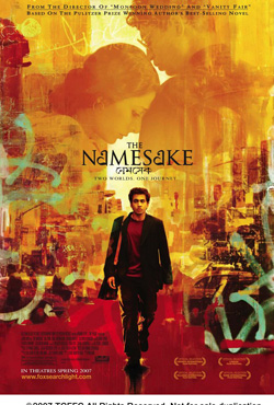 The Namesake - Mira Nair